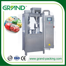 NJP-600 Full Automatic Powder Filling Machine